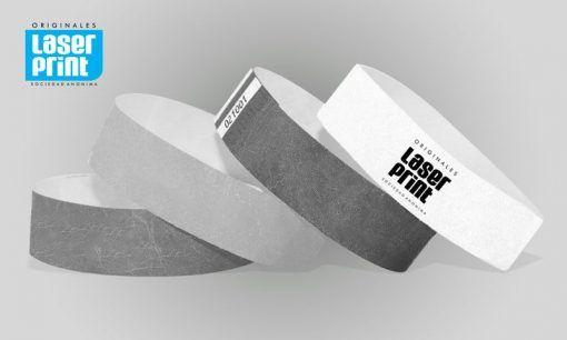 precintos de papel impresos