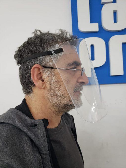 mascara protectora economica
